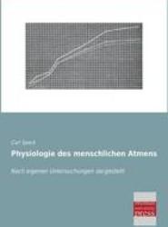 Physiologie Des Menschlichen Atmens