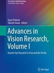 Advances in Vision Research: Volume I