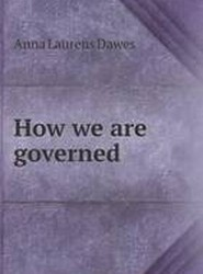 How We Are Governed