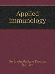 Applied Immunology