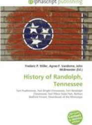 History of Randolph, Tennessee