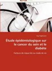 Etude Epidemiologique Sur Le Cancer Du Sein Et Le Diabete