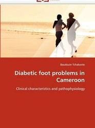 Diabetic Foot Problems in Cameroon