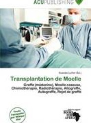 Transplantation de Moelle