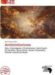 Antitrinitarisme