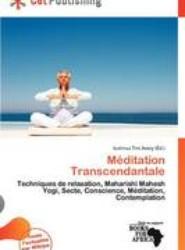 M Ditation Transcendantale