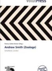 Andrew Smith (Zoologe)