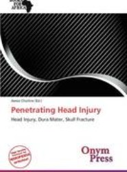Penetrating Head Injury