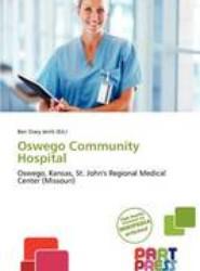 Oswego Community Hospital