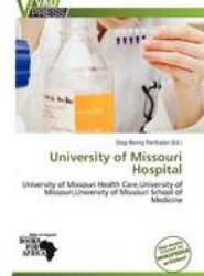 University of Missouri Hospital