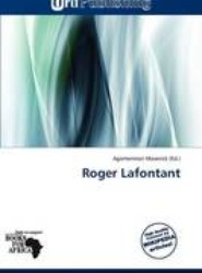 Roger Lafontant
