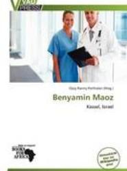 Benyamin Maoz