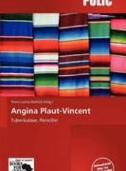 Angina Plaut-Vincent
