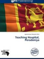 Teaching Hospital, Peradeniya