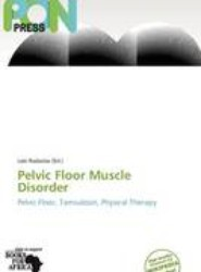 Pelvic Floor Muscle Disorder