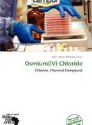 Osmium(iv) Chloride