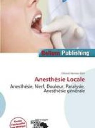 Anesthesie Locale