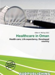 Healthcare in Oman