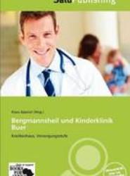 Bergmannsheil Und Kinderklinik Buer