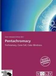 Pentachromacy