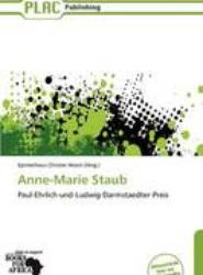 Anne-Marie Staub