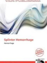 Splinter Hemorrhage