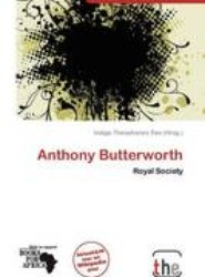 Anthony Butterworth
