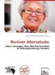Berliner Altersstudie