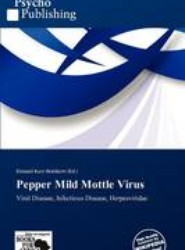 Pepper Mild Mottle Virus