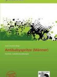 Antibabyspritze (M Nner)