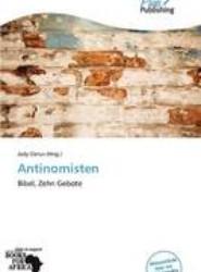 Antinomisten