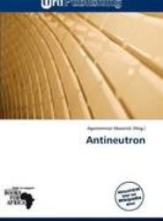 Antineutron