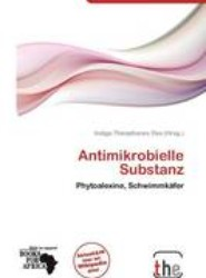 Antimikrobielle Substanz