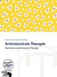 Antiretrovirale Therapie