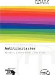 Antitrinitarier