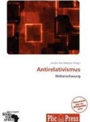 Antirelativismus