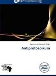 Antiprotozoikum
