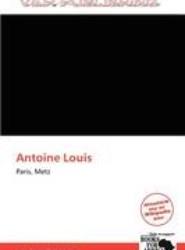Antoine Louis