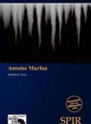Antoine Marfan