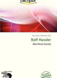 Rolf Hassler