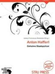 Anton Hafferl