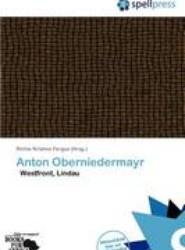 Anton Oberniedermayr