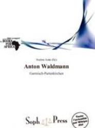 Anton Waldmann