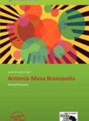 Antonio Musa Brassavola