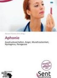 Aphonie