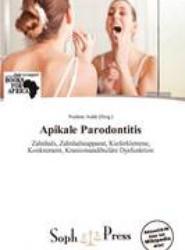 Apikale Parodontitis