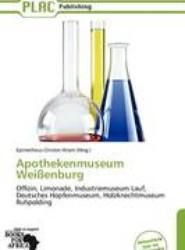 Apothekenmuseum Wei Enburg