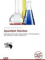 Apoteket Storken