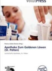 Apotheke Zum Goldenen L Wen (St. P Lten)