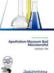 Apotheken-Museum Bad M Nstereifel